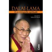 Dalai Lama. O autobiografie spirituala