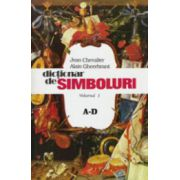 Dictionar de simboluri (3 volume)