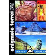 Enigmele Terrei, vol 1-2