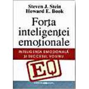 EQ - Forta inteligentei emotionale. Inteligenta emotionala si succesul vostru