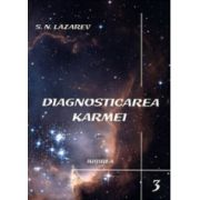 Iubirea. Diagnosticarea karmei - vol. 3