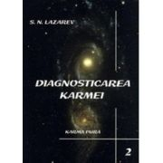 Karma pura. Diagnosticarea karmei - vol. 2 (2 volume)