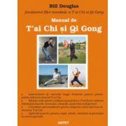 Manual de T'ai Chi si Qi Gong