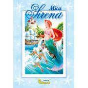 Mica Sirena (editie de lux)