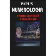 Numerologia. Stiinta ezoterica a numerelor
