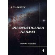 Privire in viitor. Diagnosticarea karmei - vol. 4