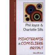 Psihoterapie & consiliere Gestalt