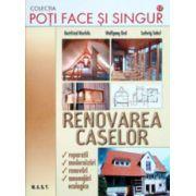 Renovarea caselor