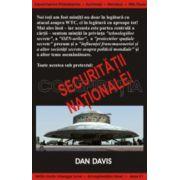 Securitatea nationala. Conspiratia