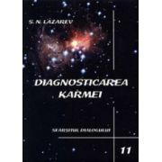 Sfarsitul dialogului. Diagnosticarea karmei - vol.11