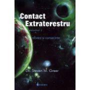 Contact extraterestru. Vol. 2. Dovezi si consecinte