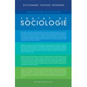 Tratat de sociologie