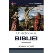 Un dictionar al Bibliei