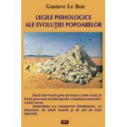 Legile psihologice ale evolutiei popoarelor