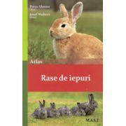 Rase de iepuri. Atlas