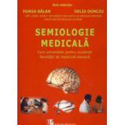 Semiologie medicala. Curs universitar pentru studentii facultatii de medicina dentara