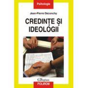 Credinte si ideologii