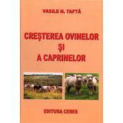 Cresterea ovinelor si a caprinelor