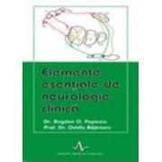 Elemente esentiale de neurologie clinica