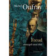 Freud. Amurgul unui idol