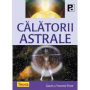Calatorii astrale