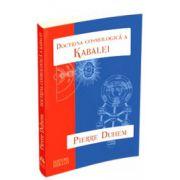 Doctrina cosmologica a kabalei