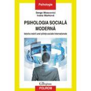 Psihologia sociala moderna