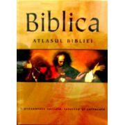 Biblica. Atlasul Bibliei