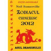 Zodiacul chinezesc 2012. Anul dragonului