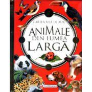 Animale din lumea larga