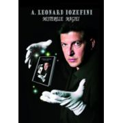 Misterele magiei + 1 CD - Leonard Iozefini