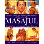 Masajul – ghid practic de tehnici orientale si occidentale