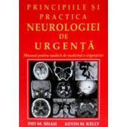 Principiile si practica neurologiei de urgenta