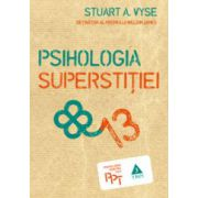 Psihologia superstitiei