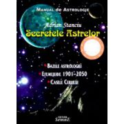 Manual de astrologie – Secretele astrelor