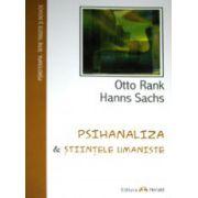 Psihanaliza si stiintele umaniste