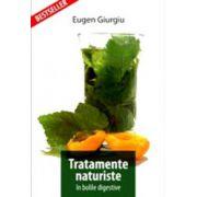 Tratamente naturiste in bolile digestive