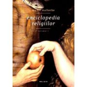 Enciclopedia religiilor, volumul 1