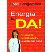 Energia lui … DA!