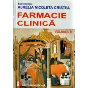 Farmacie clinica. Volumul 2