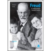 Freud – O viata pentru timpul nostru
