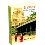 Yaatra – jurnal initiatic in India