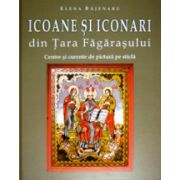 Icoane si iconari din Tara Fagarasului