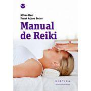Manual de reiki - Mikao Usui, Frank Arjava Petter