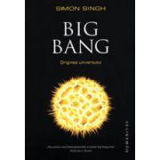 Big Bang, originea universului