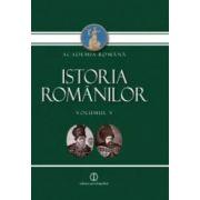 Istoria Românilor. Vol 5