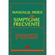 Manualul Merck - 88 de simptome frecvente
