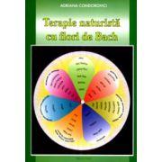 Terapie naturista cu flori de Bach