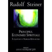 Principiul economiei spirituale in legatura cu problema reincarnarii