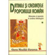 Datinile si credintele poporului roman (2 vol.)